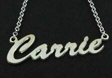 925 STERLING SILVER SCRIPT SEX CITY PERSONALISED WE MAKE ANY NAME CHAIN NECKLACE