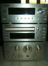 Teac H300 Reference Series Component System AMP/CD/Tuner