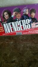 The avengers auto box series 1 sealed × 2 boxes