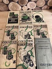 More details for colvern radio coils etc catalogues / guides - bb24