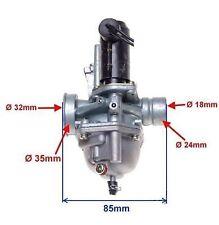 TMP Carburateur Neuf 50ccm 2T .. CPI Popcorn 50 AC 2001-2005