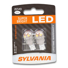 Sylvania ZEVO Back Up Light Bulb for Cadillac CT6 CTS ELR XTS ATS 2013-2016  pj