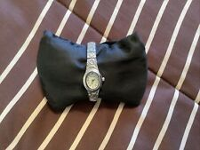 WALTHAM PEARLESCENT DIAL WOMENS WATCH