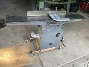 """8"""" delta jointer 37-315 long bed"""