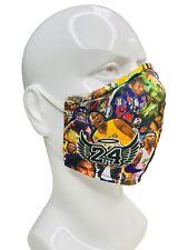 Kobe 24 Wings Face Mask