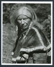 JUDITH ANDERSON in A Man Called Horse '70 INDIAN SQUAW