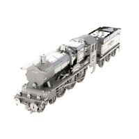 Harry Potter Hogwarts Express Train Metal Earth 3D Laser Cut Metal Puzzle by ...