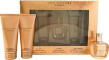 Sean John Unforgivable Woman Gift Sets 2.5 oz Eau de Parfum , 3.4 oz Body Lotion