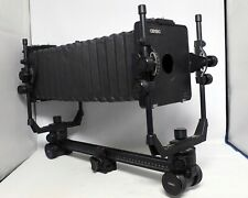 CAMBO 4x5 Large Format Mono Rail Film Camera Monorail