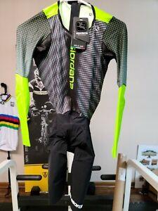 NXG Air Skinsuit, Men's Large--MSRP $500
