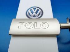+ VOLKSWAGEN VW Polo Schlüsselanhänger Design, ORIGINAL !!!!!   NEU