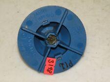 NISSAN PRIMERA P12 2004 1.8 PETROL LHD SPARE WHEEL RETAINER CLAMP NUT SCREW