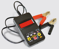 Profi Batterietester Batterietestgerät 12V BT111 Digital Blei Gel AGM  20-150 Ah