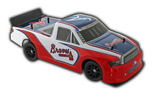 Redcat Racing Major League Baseball Atlanta Braves Rc Car Toy