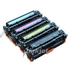 4PK Compatible CF410A-403A 477A Toner For HP Laserjet Pro M452dw M377dw M477fnw