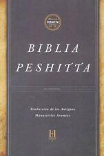 Biblia Peshitta, Símil Piel Caoba