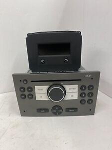 Vauxhall Vectra C Oem Original Car Radio Stereo Head Unit Cd Player With Screen