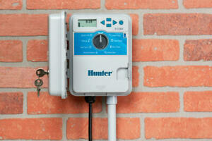 Hunter X Core 4 Station Outdoor Controller
