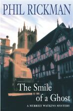 The Smile of a Ghost (Merrily Watkins Mysteries) By Phil Rickman. 9781405051699