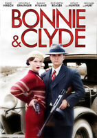 Bonnie and Clyde (2013 Emile Hirsch) (2 Disc) DVD NEW