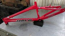 HARO BMX Deep Red Color Old School Choice