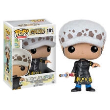 Figura Funko One Piece Trafalgar Law
