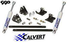 Mopar B-Body E-Body Calvert Racing Cal Trac Traction Bars W/ Adjustable Shocks