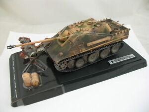 Unimax Forces of Valor Model 80012: German Jagdpanther Tank, MIB