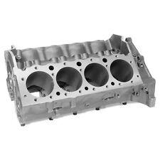 Dart Little M SBC Engine Block Coupon (Choose Bore Size 4.000/4.125 Iron Cap)