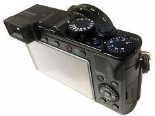 "ACMAXX 3.0"" HARD LCD SCREEN ARMOR PROTECTOR Panasonic Lumix LX100 DMC LX-100 DC"