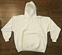 Hanes - Ultimate Cotton Hooded Sweatshirt - PrintPro® fabric NEW