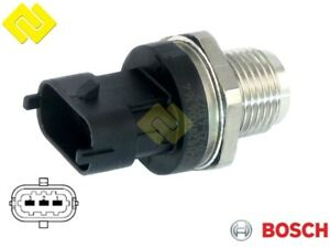 BOSCH 0281006164 CR FUEL PRESSURE SENSOR ,for FORD BS51-9G756-AA ,FIAT 55230827