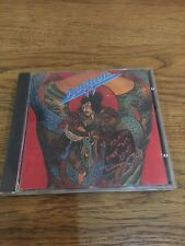 Dokken - Beast From The East (1988 Elektra Made In Germany) CD