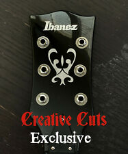 Ibanez AR220 style guitar headstock MOP decal set Perfect for Restoration
