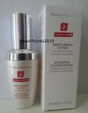 Nutrimetics All Types Skin Care Moisturizers