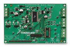 FREESCALE SEMICONDUCTOR   KITUSBSPIDGLEVME   EVAL BOARD, MC68HC908JW32 USB TO SP