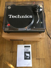 MINT Technics SL1210 Mk2 Turntable