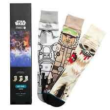 Stance Socks X Star Wars Empire Strikes Back Gift Set Socks - 3 Pack