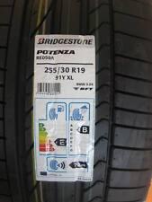 2x neumáticos de verano Bridgestone Potenza re050a 255/30 r19 91y XL RFT
