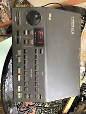 Roland RA-30 Realtime Arranger Synthesizer Midi Sound Percussion Drums Synth