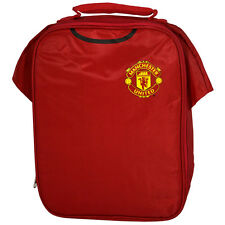 F.C Manchester United Kit Lunch Bag