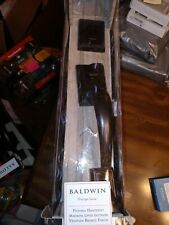 Baldwin Prestige Pistoria  Handleset with Madrina Lever and deadbolt 91800040