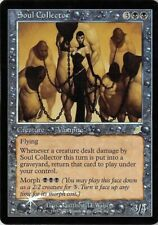 Scourge  Foil  MTG  Soul Collector  Magic