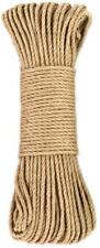 Hemp Rope for Cat Tree and Tower,Diy Cat Scratcher Sisal Rope for Cat Scratching
