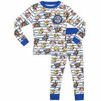 Paw Patrol Snuggle Fit Pyjamas | Boys Paw Patrol Pyjama Set | Paw Patrol Pjs