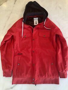 Armada Outdoor Ski Jacket