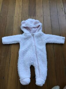 Baby Cotton On 000 Winter Suit