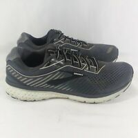 Brooks 'Ghost 12' Athletic Running Training Shoes Sneakers Mens 10.5 EE
