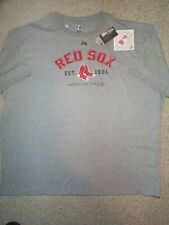 MAJESTIC Boston Red Sox mlb Baseball Jersey Shirt Adult MENS/MEN'S (6XL-XXXXXXL)
