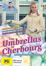 The Umbrellas Of Cherbourg (DVD, 2008)